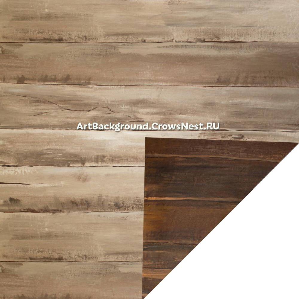 """Double sided backdrop """"art boards beige/oak"""""""