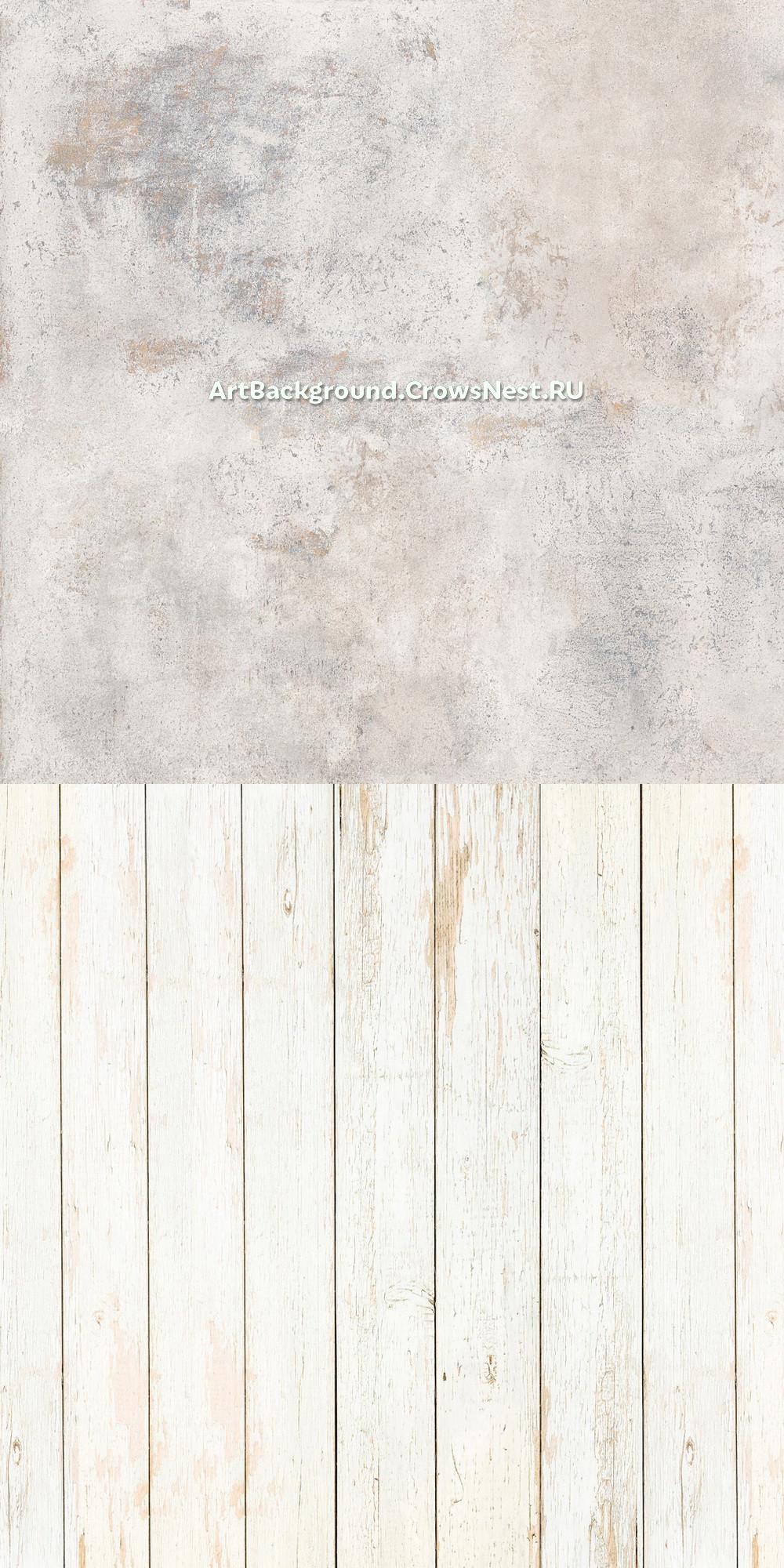 """Combined backdop """"Wall-boards"""""""