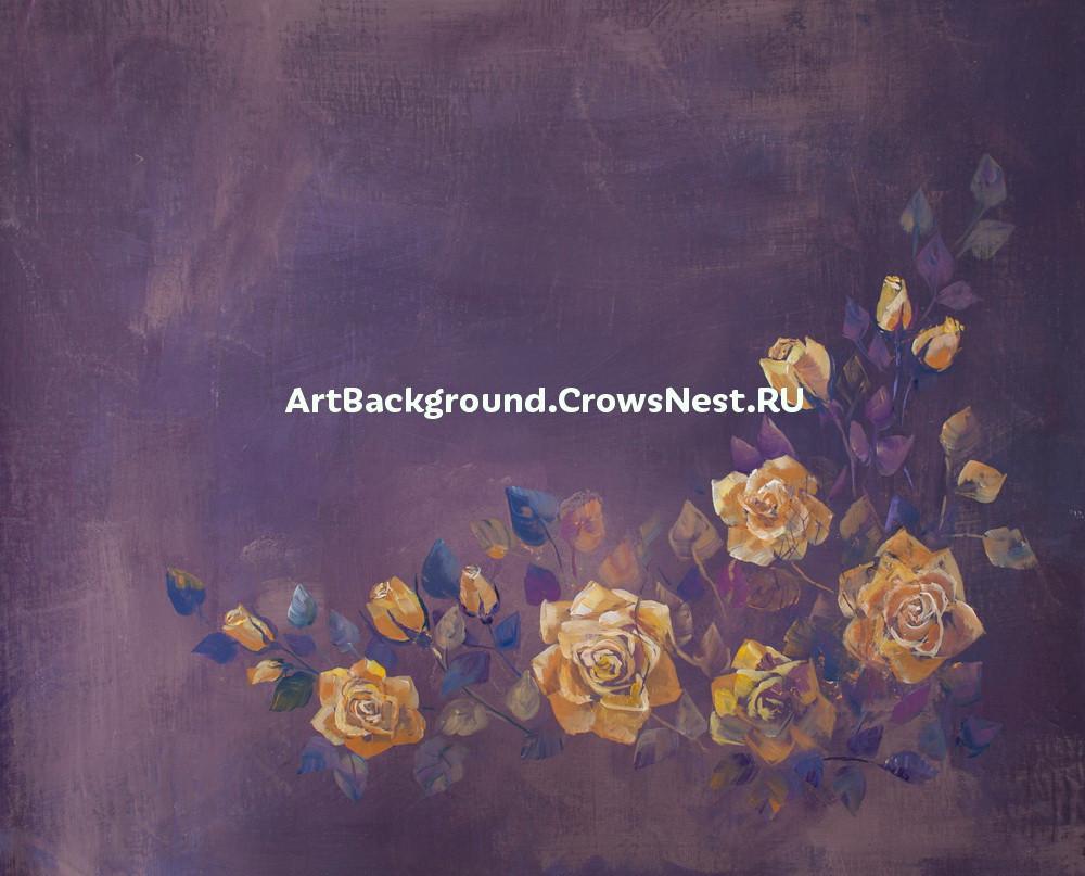 """Backdrop """"Fresco"""""""