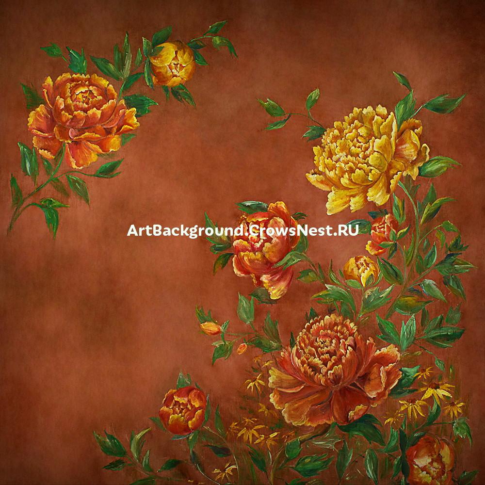 """Backdrop """"Autumn"""""""
