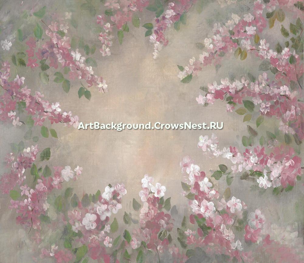 "Backdrop ""bloom"""