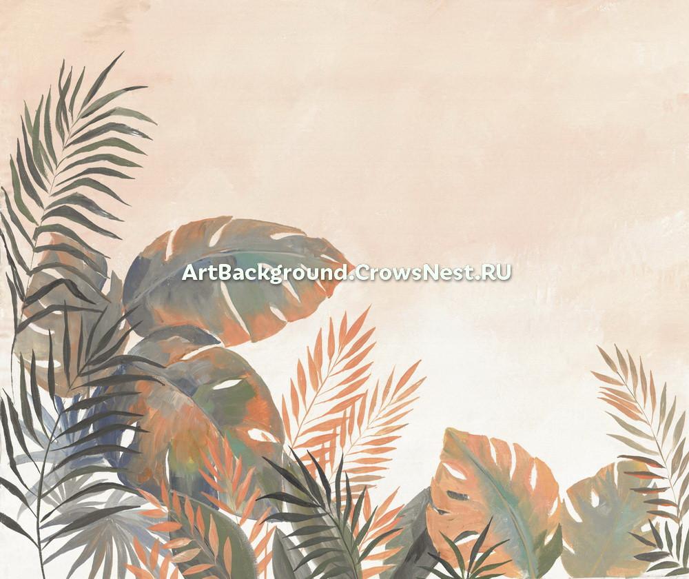 "Backdrop ""Jungle"""