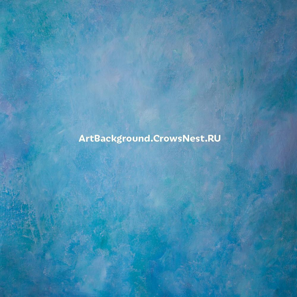 "Backdrop 10 ""blue"""