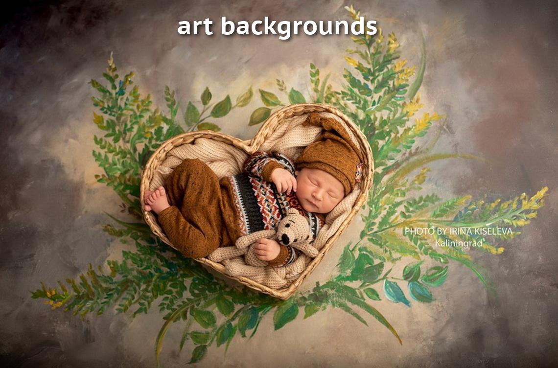 Art backgrounds